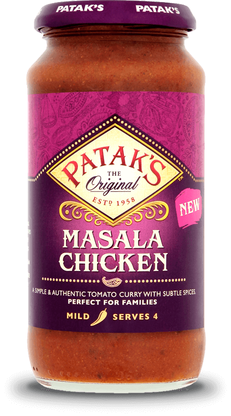 Masala Chicken Sauce