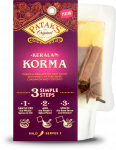 Keralan Korma 3 Step Kit